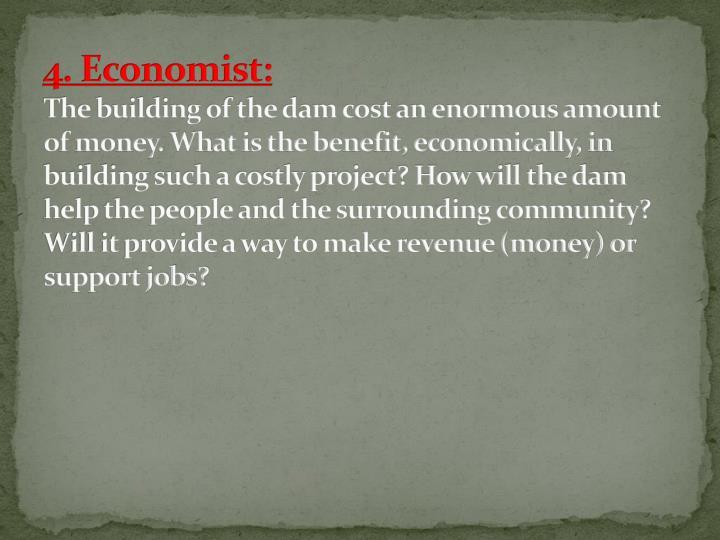 4. Economist: