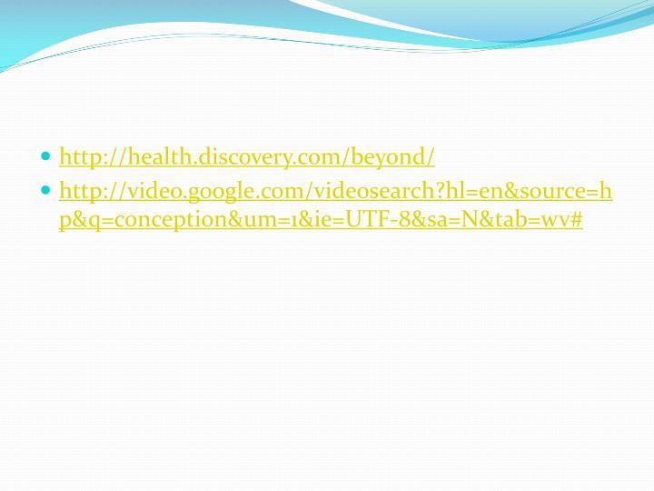 http://health.discovery.com/beyond/