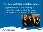 the clarenville business department1
