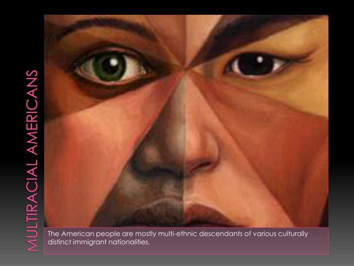 Multiracial Americans