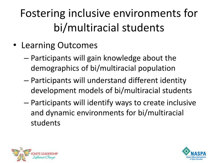 Fostering inclusive environments for bi multiracial students2