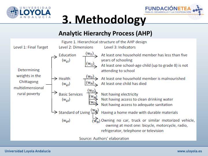 3. Methodology