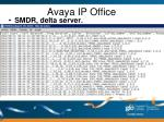 avaya ip office13