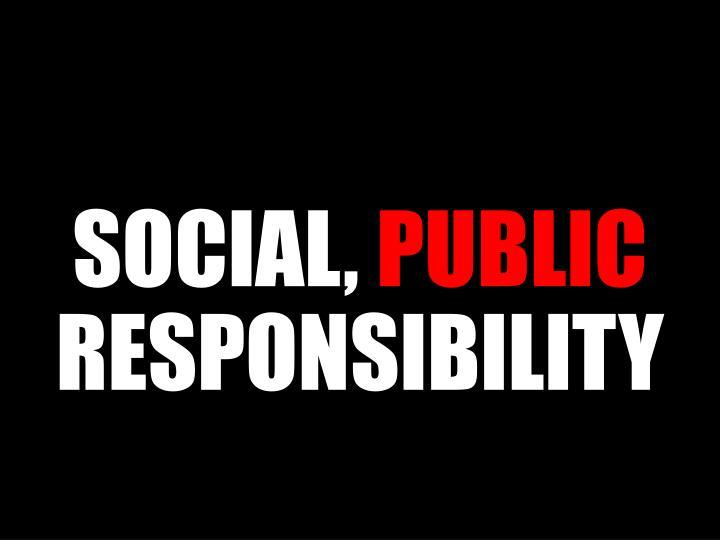 SOCIAL,