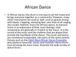 african dance1