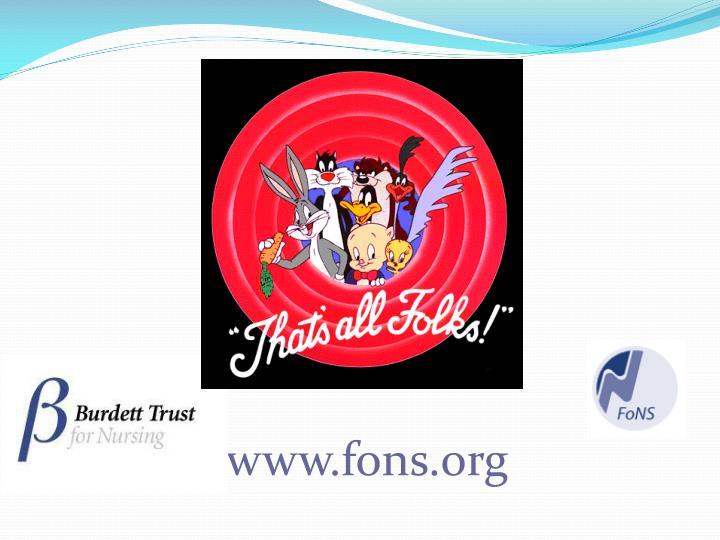 www.fons.org