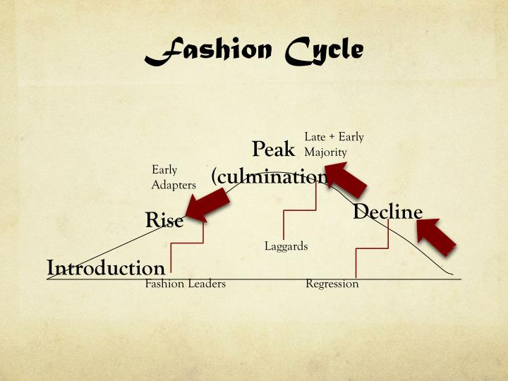 Fashion Cycle
