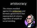 aristocracy1