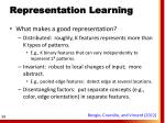 representation learning2