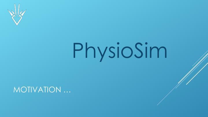 PhysioSim