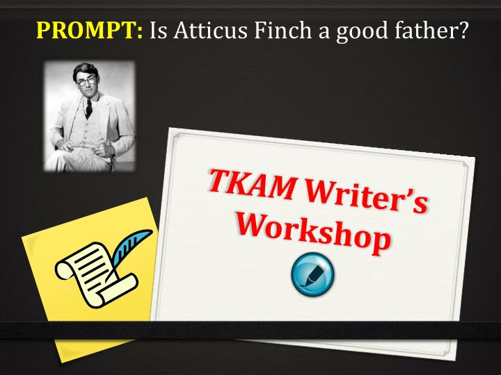 Tkam writer s workshop