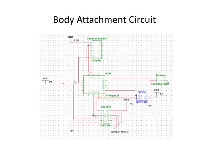 Body Attachment Circuit