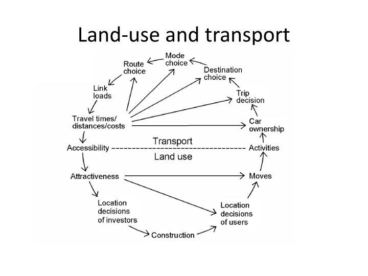 Land-use