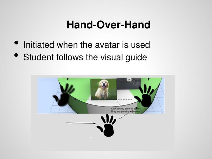 Hand-Over-Hand