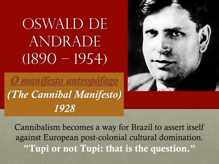 Oswald de