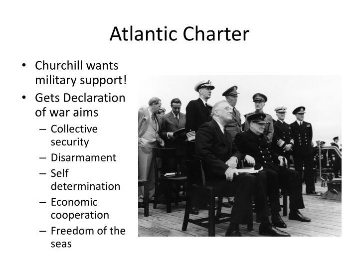 Atlantic Charter