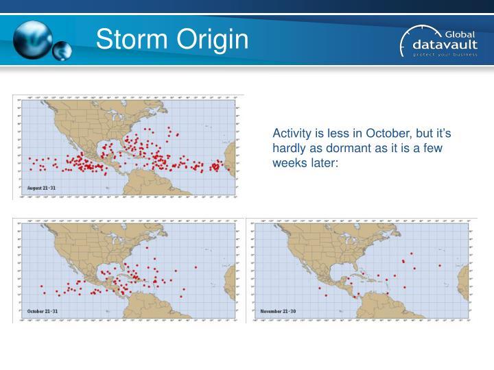 Storm Origin