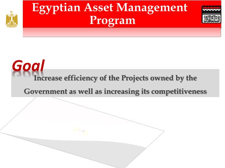 Egyptian Asset Management