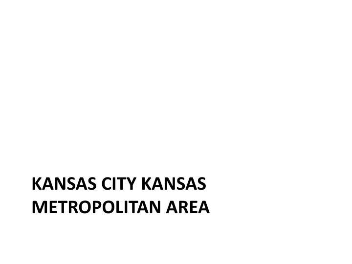Kansas City Kansas