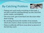 by catching problem