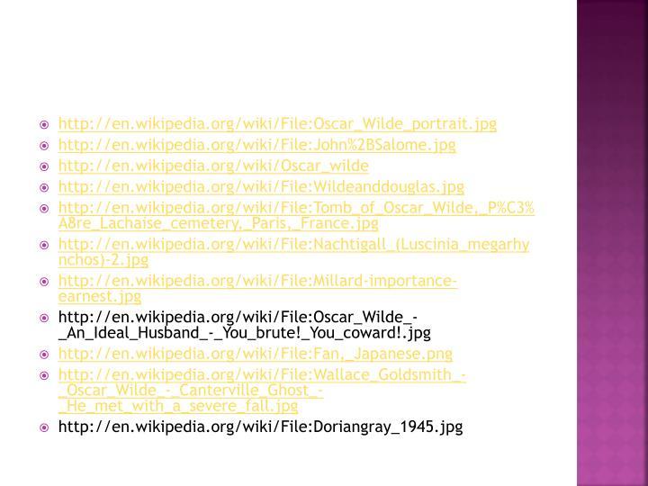 http://en.wikipedia.org/wiki/File:Oscar_Wilde_portrait.jpg