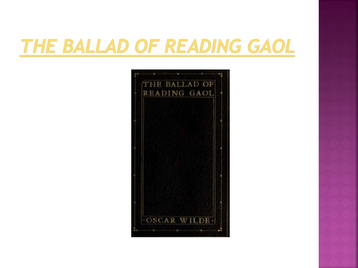 The Ballad of Reading