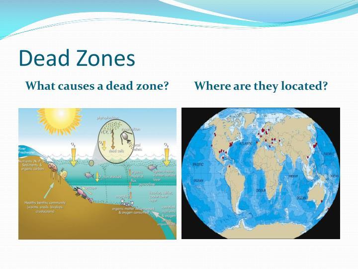 Dead Zones