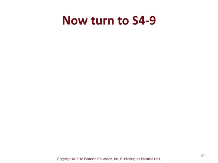 Now turn to S4-9
