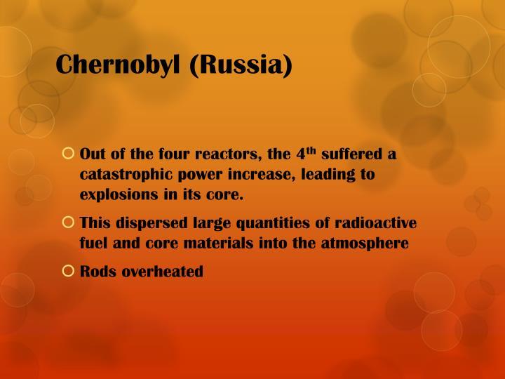 Chernobyl (Russia)
