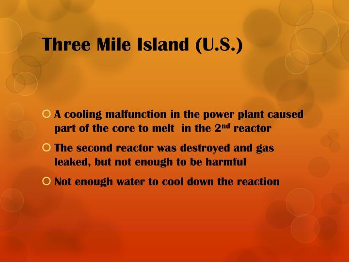Three Mile Island (U.S.)