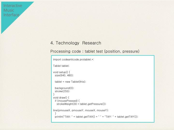 4. Technology  Research