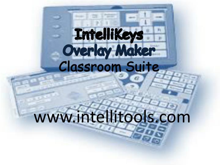 IntelliKeys