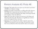 rhetoric analysis 3 photo 81