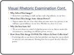 visual rhetoric examination cont2