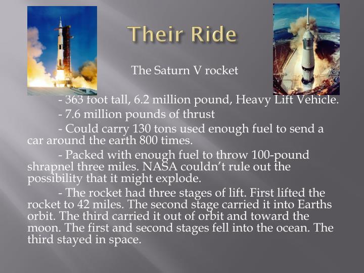 Their Ride