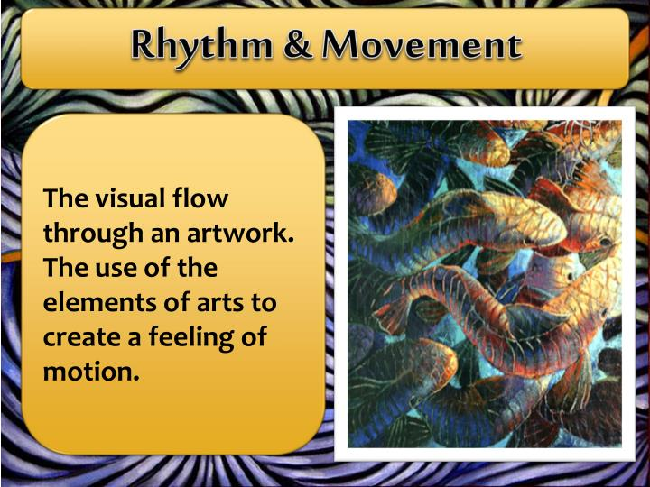 Rhythm & Movement