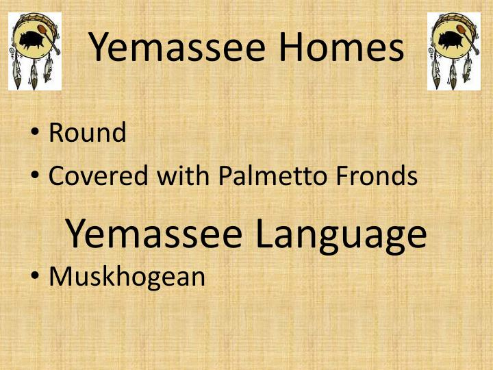 Yemassee Homes