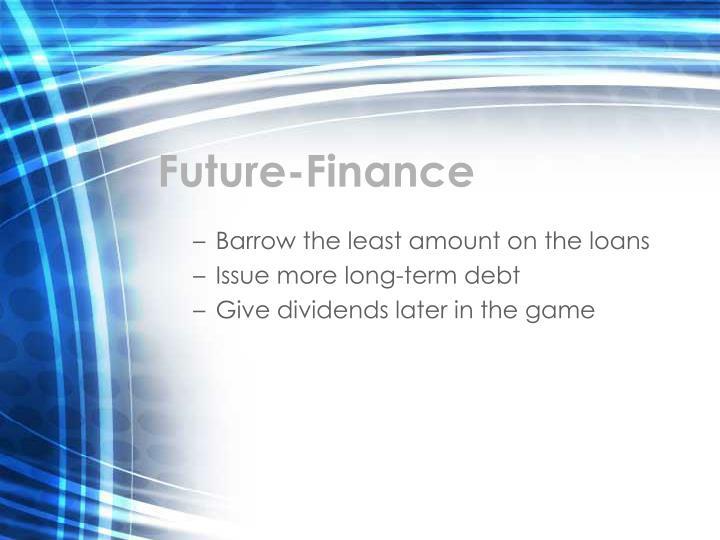 Future-Finance