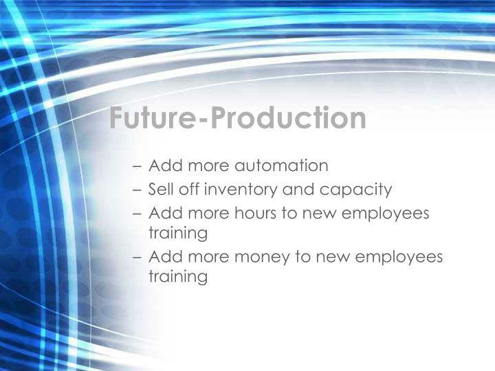 Future-Production