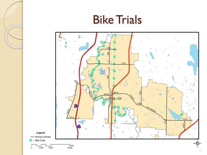 Bike Trials