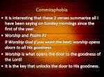 commitaphobia21