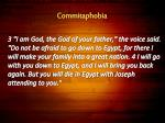 commitaphobia31