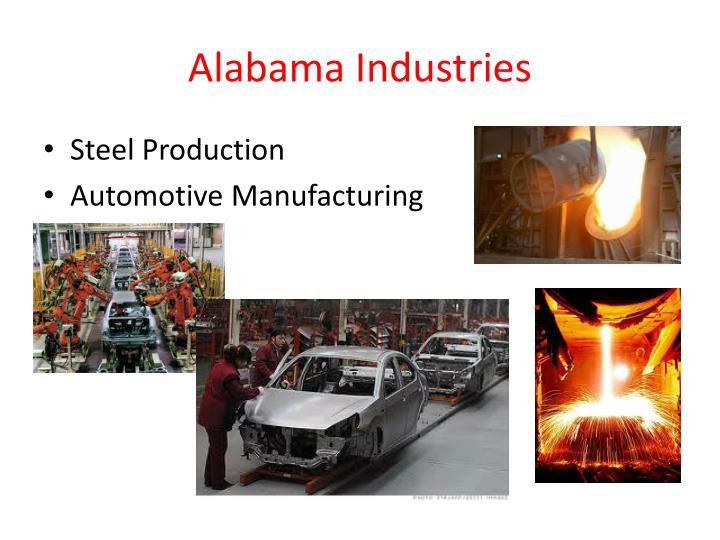 Alabama Industries