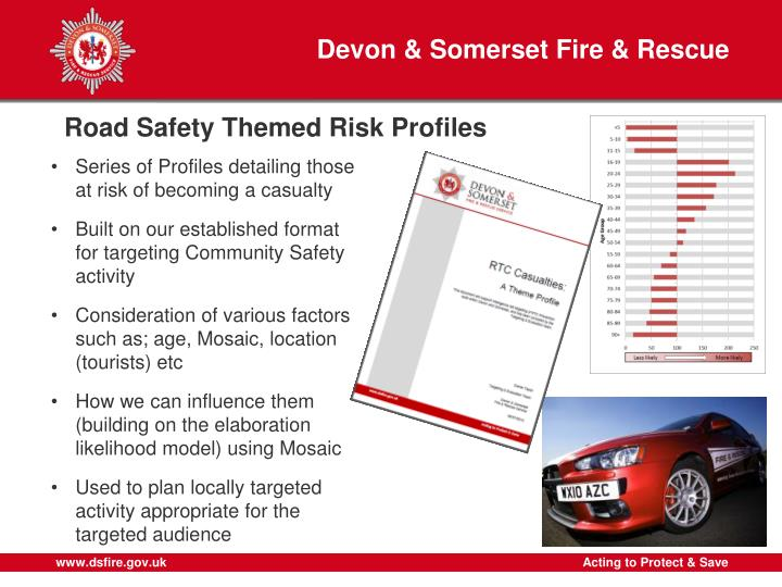 Devon & Somerset Fire & Rescue
