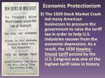 economic protectionism2