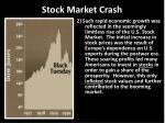 stock market crash1
