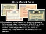 stock market crash2