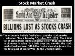 stock market crash5