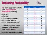 exploring probability3