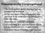 pneumanarchy congregational1